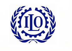 -- logo - international labour organization --
