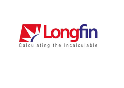 Longfin company logo - Year is 2018.