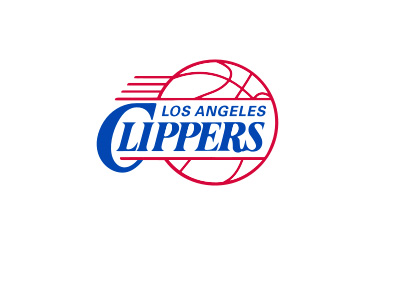 Los Angeles Clippers - Team Logo