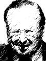 Malcolm Glazer Owner of Tampa Bay Bucs