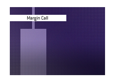 A large margin call shook the industry on Friday.