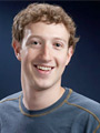 Mark Zuckerberg Facebook Profile Photo