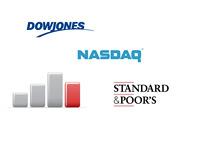 Nasdaq, S&P and Dow Jones markets wilting