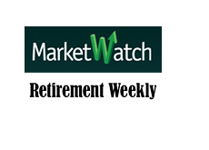 -- marketwatch - retirement weekly newsletter --