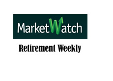 -- subscribe to retirement weekly - marketwatch newsletter --