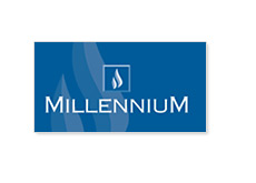 company logo - millenium global investments
