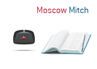 What is the meaning of the recent term that went viral in the world of US politics and finance - Moscow Mitch?  Dave explains.