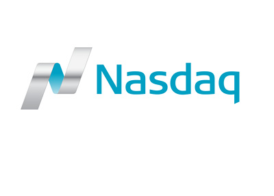Nasdaq Logo - Year 2015 - New