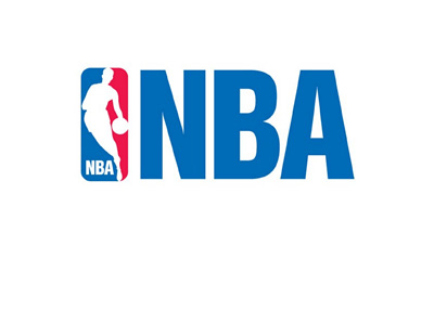 NBA - National Basketball Association - Logo