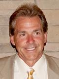 Nick Saban - Profile photo - 2009 Referring Attorney Retreat