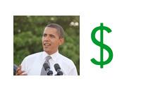 President Obama - Finances