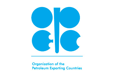 OPEC Logo - Organization Of Petroleum Exporting Countries - Blue Colour