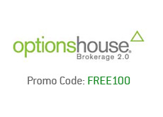 -- company logo - optionhouse - promo code --