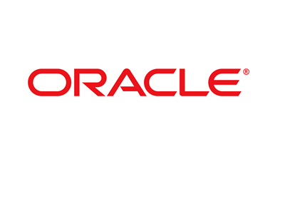 Oracle - Company Logo - Red Color