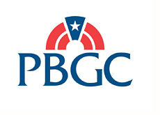 pension benefit guaranty corporation - logo