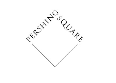 Pershing Square Capital Management - Hedge Fund - Logo