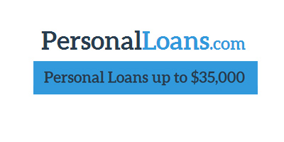 PersonalLoans.com Company Logo