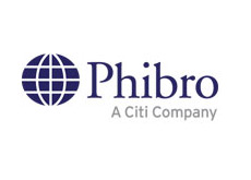 -- company logo - phibro - citigroup --