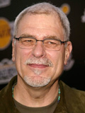 Phil Jackson - Archive photo