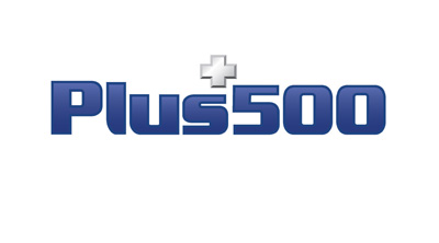 Image result for plus500 logo