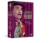-- the definitive collection dvd - hercule poirot --