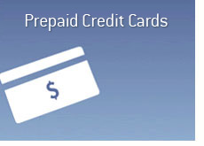 credit cards pre paid visa