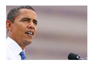 President Obama - Speach