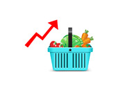 Price of vegetables on the rise - Illustration