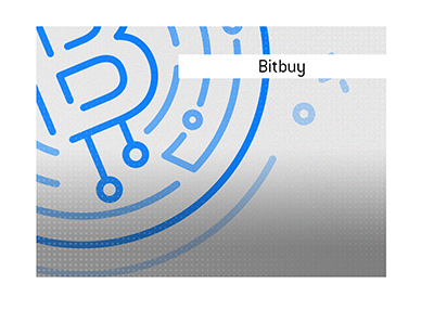 Looking to buy and trade Bitcoin and other cryptocurrencies in Canada?  Bitbuy might be just the spot for you.