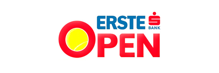 Erste Bank Open - Year 2016 - Tournament logo