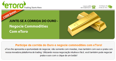 Melhor broker forex brasil