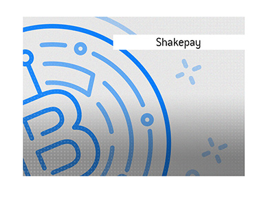 Buying Bitcoin with Shakepay is easy.  And so is cashing out.
