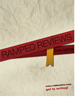 robb sutton - e-book - on creating a review blog - ramped reviews --