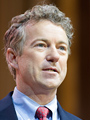 Kentucky Senator - Rand Paul - 2014 - National Harbor, MD