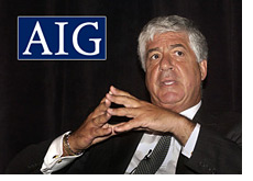 -- ceo of AIG - Robert H. Benmosche --