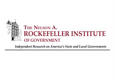 logo - the nelson a. rockefeller institute of government