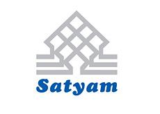company logo satyam computer services ltd.
