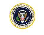 President of United States - Official Seal