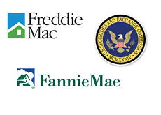 securities and exchange commission - sec - logo - freddie mac - fannie mae