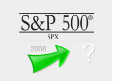 s&p 500 index to go up in 2008 - j.p. morgan - analyst - prediction - thomas lee