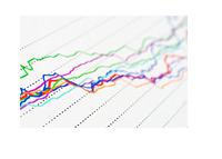 Stock Market Chart - Generic