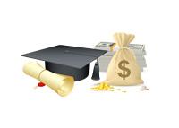 Student Loan Debt - Illustration