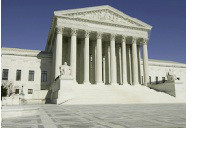 Supreme Court - Building Photo
