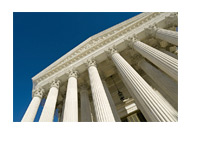 Supreme Court - United States - Photo