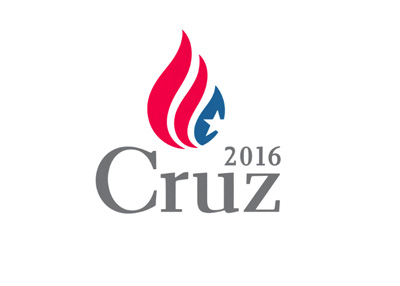 Ted Cruz - 2016 Presidential Elections - Campaign logo version
