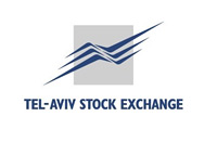The Tel Avivi Stock Exchange - Logo
