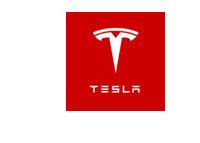 Tesla Motors Inc. Logo - (TSLA)