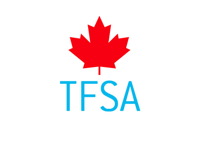 Tax Free Savings Account - TFSA - Canada - Maple Leaf