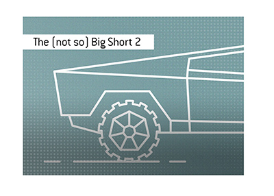The (not so) Big Short - The sequel.