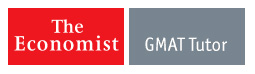 The Economist GMAT Tutor Logo
